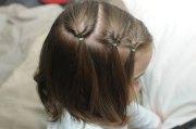 easy - kids' hairstyles