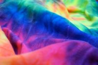 How to Paint a Tie Dye Room (with Pictures) | eHow