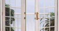 How to Replace Broken Glass in a Patio Door   eHow UK