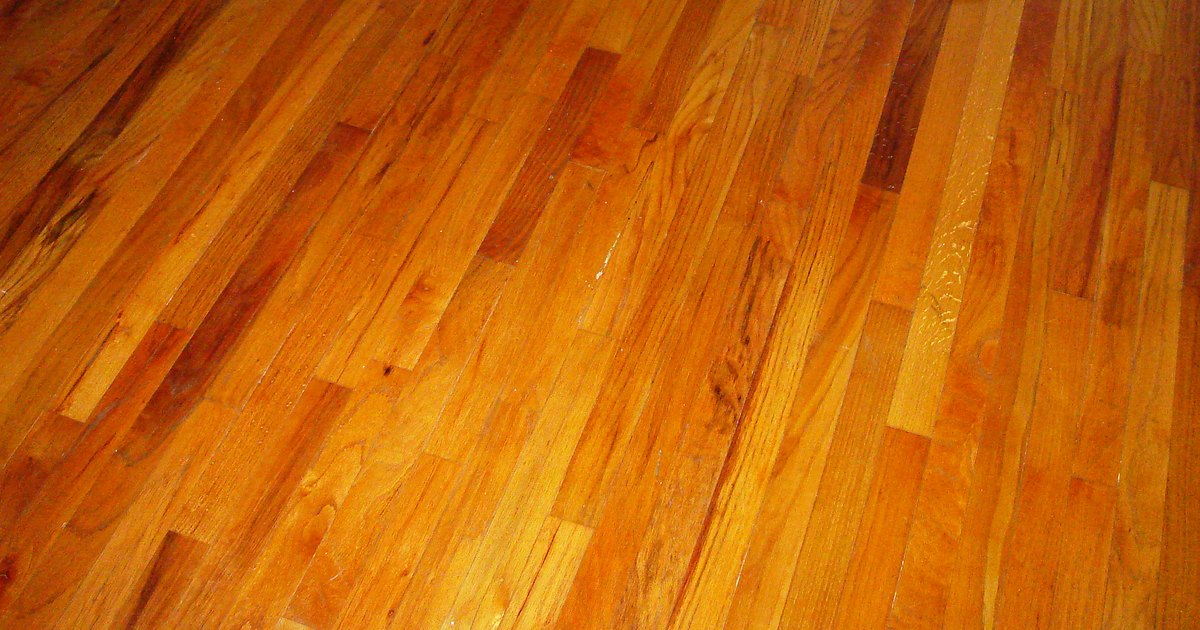 Removing sticky tape from a wood floor  eHow UK