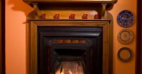 How to Close a Fireplace Flue | eHow UK