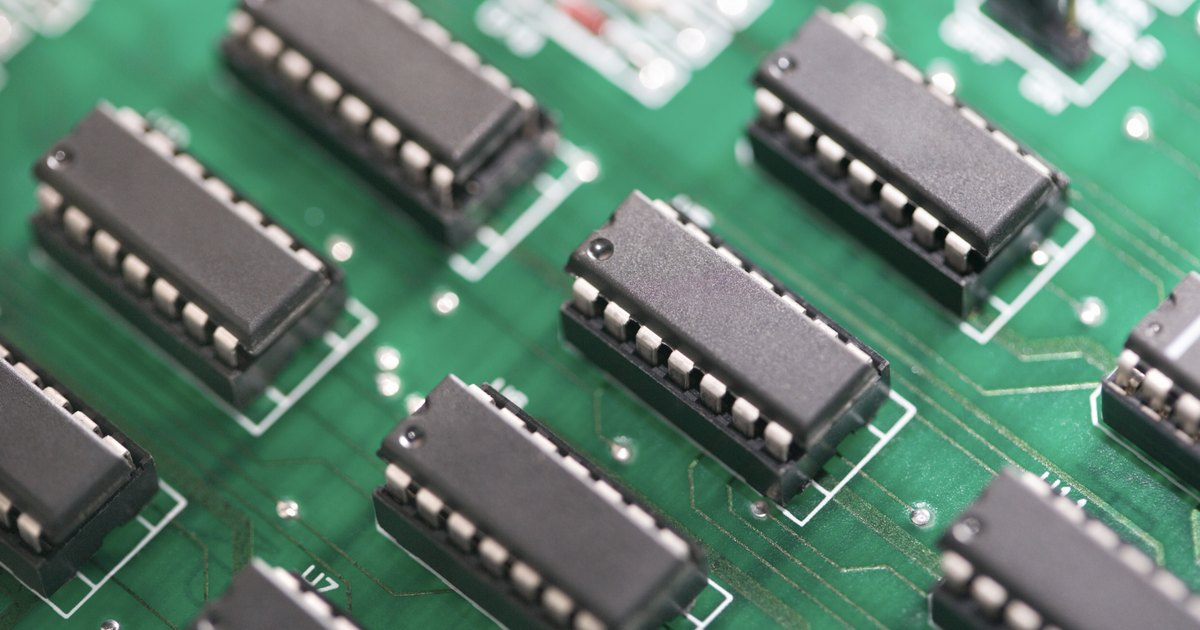How To Troubleshoot A Circuit Board