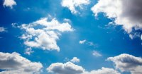 How to Paint a Ceiling With Sky & Clouds | eHow UK