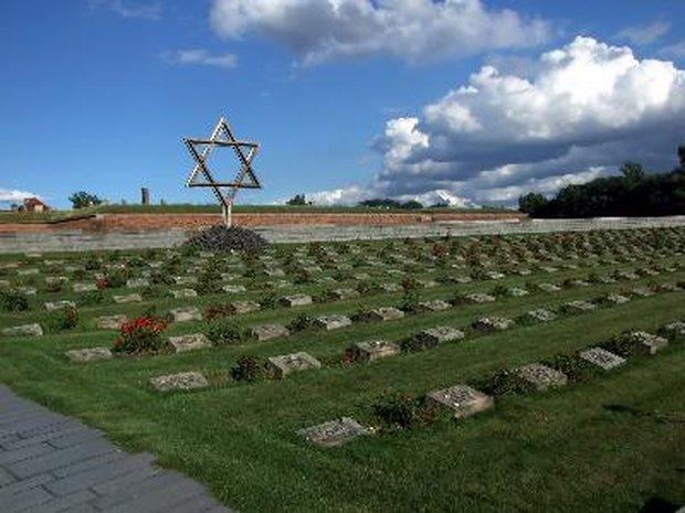 Cómo comportarse en un funeral judío
