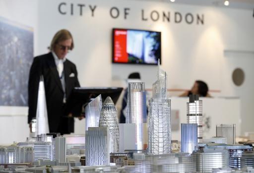 Limmobilier londonien paradis du blanchiment dargent selon Transparency  La Croix