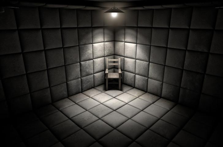 Des traitements inhumains et dgradants  en hpital psychiatrique