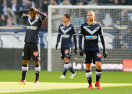 The Girondins de Bordeaux could soon be sold to a US fund ...