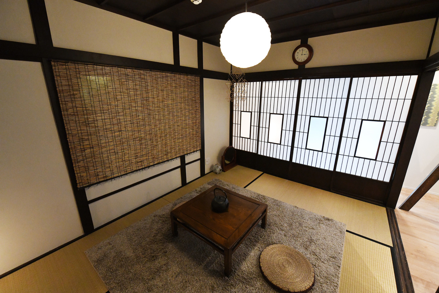 Genial Awesome Chambre Traditionnelle Japonaise Ideas House Design