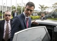 Le Premier ministre espagnol ne chercherait-il qu'à se couvrir?