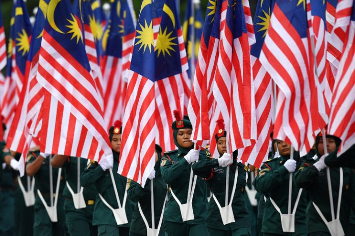 Government opts for abolition due to growing Malaysian opposition to the death penalty / AFP