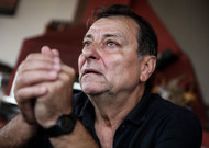 Cesare Battisti, on the run for almost forty years, was arrested in Bolivia ...