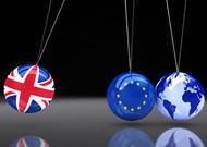 Le Brexit a mis en avant l'absence de majorité de Theresa May, here the empêche de ...