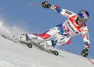 15. Februar 2019, Schweden, Are: Ski Alpin, Weltmeisterschaft, Riesenslalom, ...