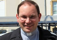 Father Jean-Christophe Meyer appointed Deputy Secretary General of the Conference ...