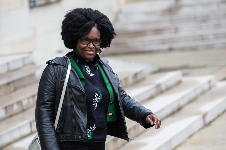 """Résultat de recherche d'images pour """"sibeth ndiaye"""""""