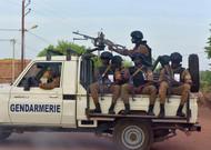 La contagion djihadiste au Burkina Faso