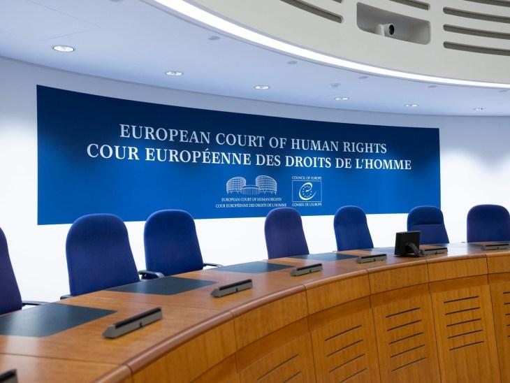 La CEDH s'implique dans les purges de magistrats turcs