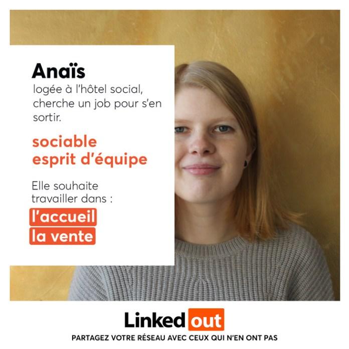 L'association Entourage lance un réseau professionnel pour les personnes exclues