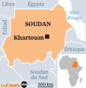Mujeres sudanesas ganan en libertad