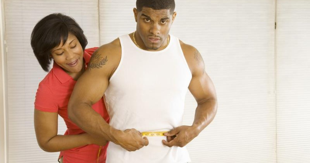 Exercises to Make a Smaller Waist for Men  LIVESTRONGCOM