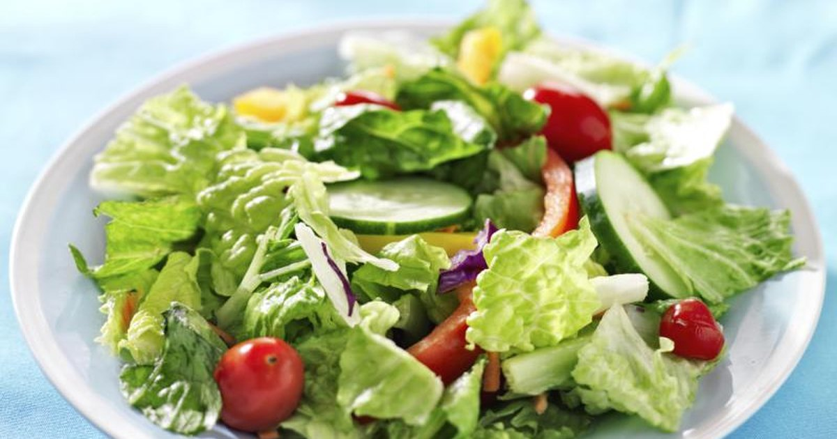 Are There Foods to Eat to Reduce Hip & Thigh Fat ...