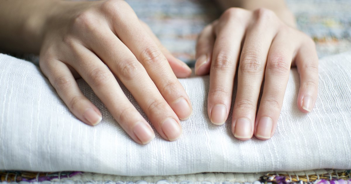 How to Promote Fast Nail Growth  LIVESTRONGCOM