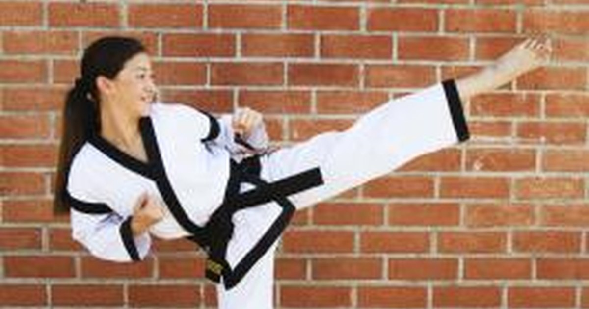 The Best Martial Arts Schools in America  LIVESTRONGCOM