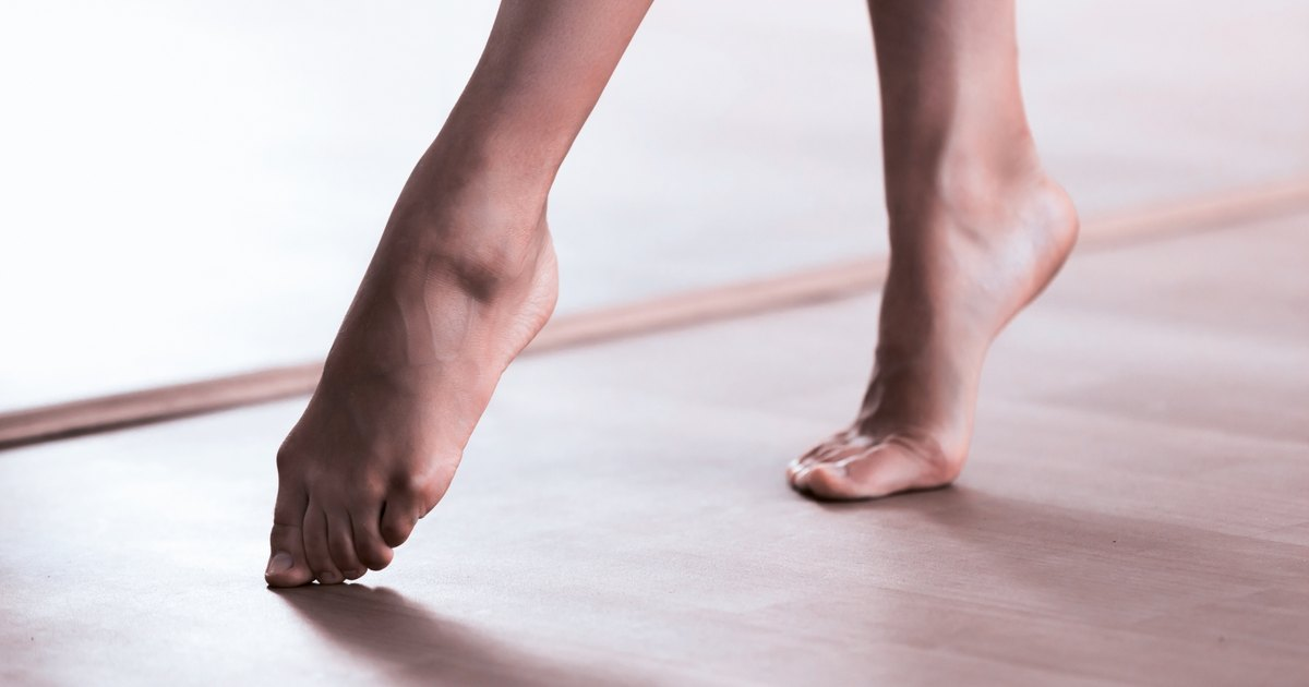 Exercises for Tarsal Tunnel Syndrome   LIVESTRONG.COM