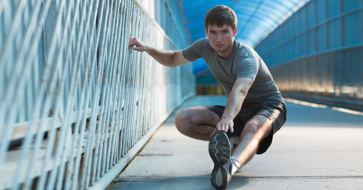 Hamstring Strengthening Exercises for Runners  LIVESTRONGCOM