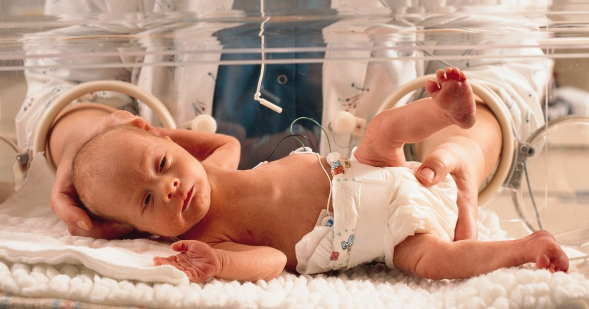Challenges For Babies Born at 36 Weeks Pregnant ...