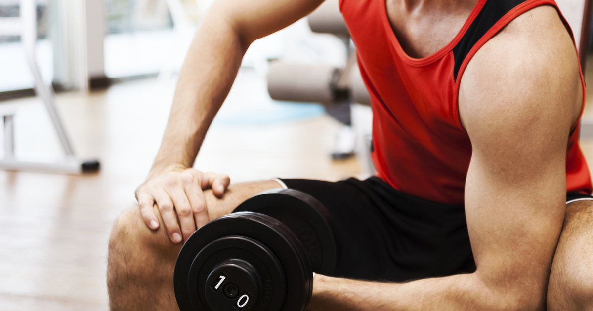 What Causes Your Muscles to Shake During Exercise ...