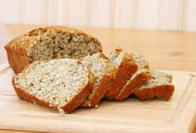 there are many alternatives to oil for quick bread recipes photo