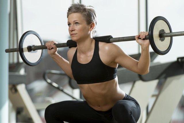 Ways to Gain Weight Around My Hips