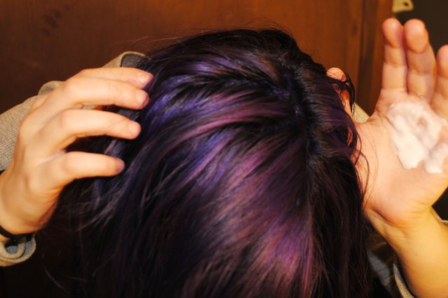 How to Repair Chemically Damaged Hair  LIVESTRONGCOM