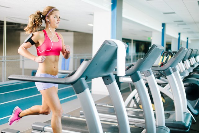 Treadmills are not all about steady state cardio. Jump onto a treadmill, and start your own interval training regimen with these tips!