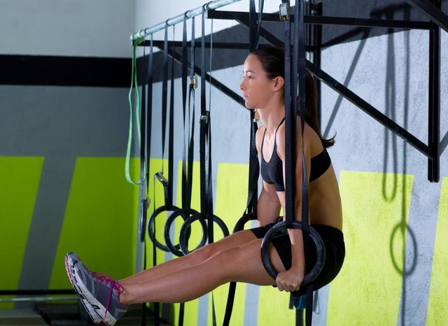 The Dangers of HIIT, Hot Yoga, Circuit Training and CrossFit - It's important not to push yourself too hard too quickly.
