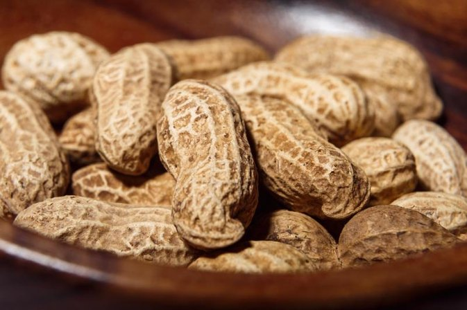 Image result for peanuts last longer