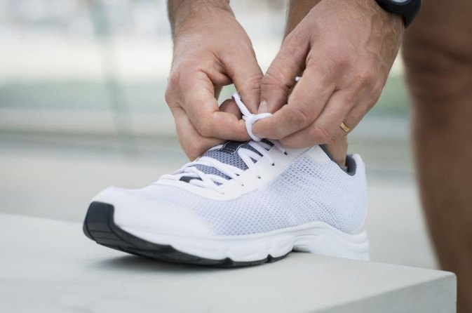 Image result for Why Is It Important to Wear Proper Shoes While Working Out?