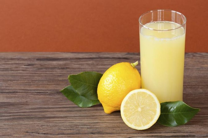 Can Lemon Juice Dissolve A Kidney Stone?  Livestrongcom
