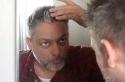 rid of gray hair