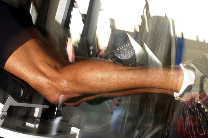 What Are the Treatments for a Torn Gastrocnemius Muscle