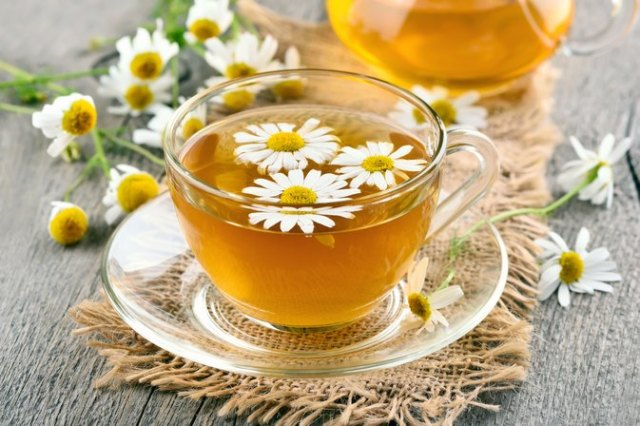 Image result for Chamomile Tea