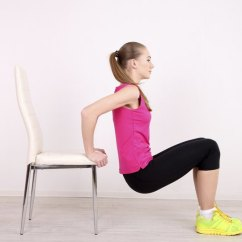 30 Minutes In Chair Exercises For Seniors Covers And Bows Manchester Zumba | Livestrong.com