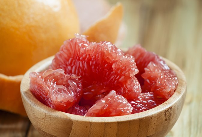 Can I Eat Grapefruit While Taking Cymbalta? | LIVESTRONG.COM