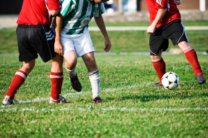 How to increase stamina for football/Effective Ways to Increase Stamina for Football: