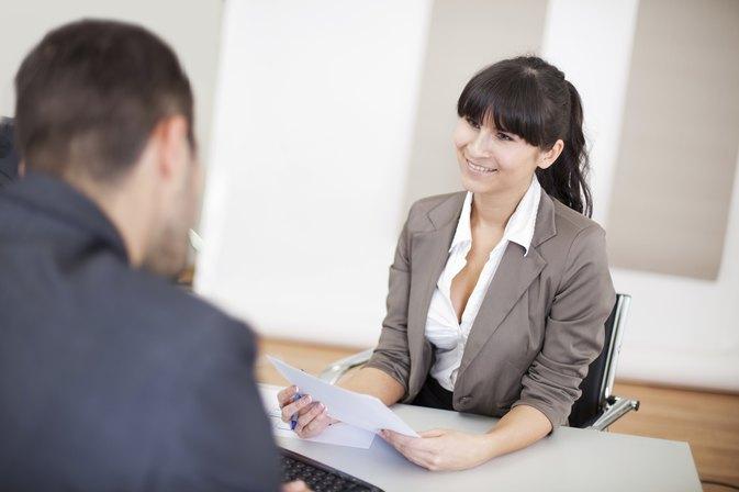 How to Prepare a Resume for an Internal Job | LIVESTRONG.COM