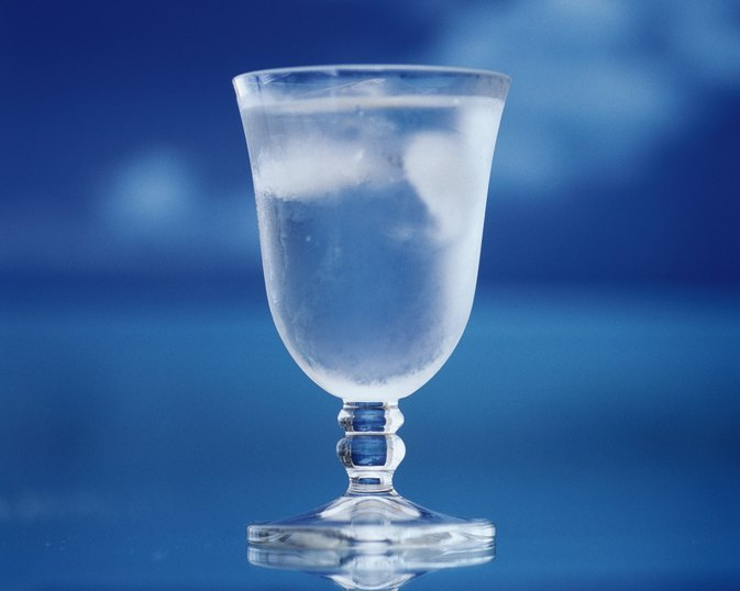 Does Drinking Cold Water Help You Lose Weight?