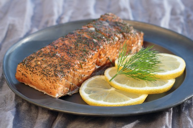 How Long to Cook Canned Salmon in a Pressure Cooker ...