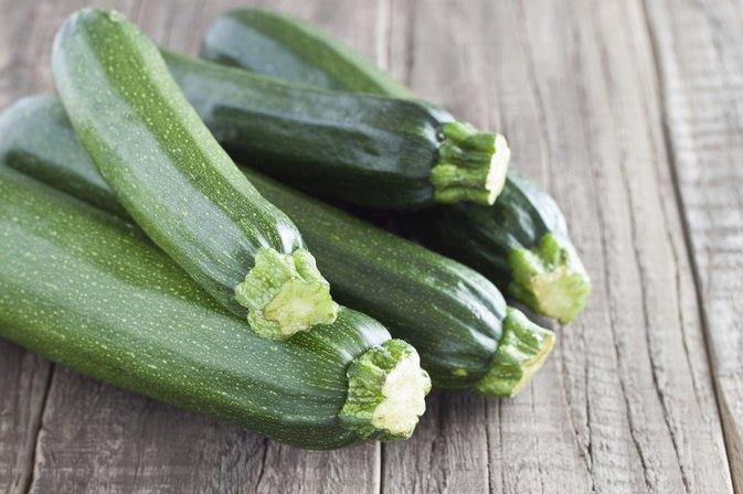 Vegans How To Boil Zucchini Livestrong Com