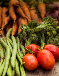 Fruits  vegetables rich in vitamins    and paba also livestrong rh